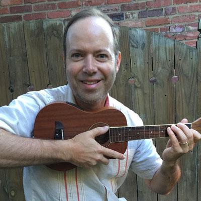 Mr. Alan Music Teacher