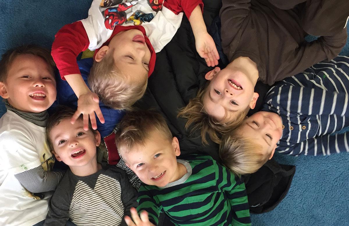 preschool 4 year olds