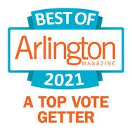 Arlington Magazine Top Vote Getter Preschool
